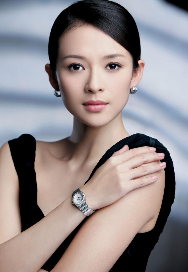 Ziyi Zhang Net Worth