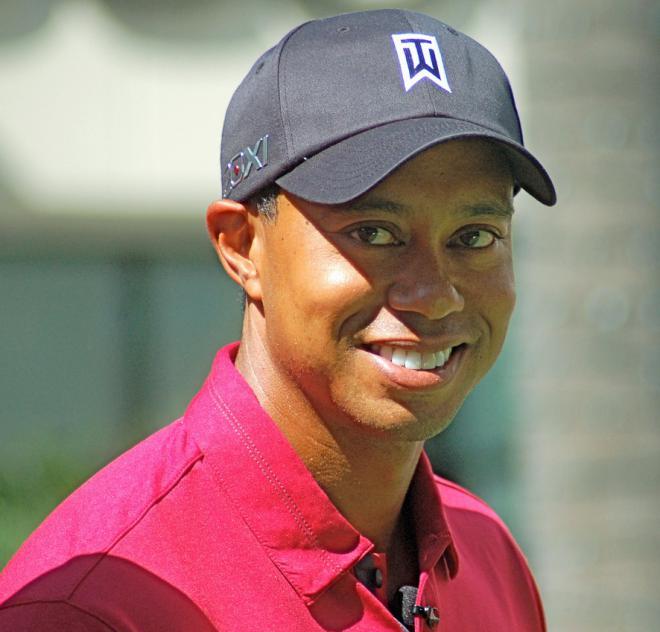 Tiger Woods Net Worth
