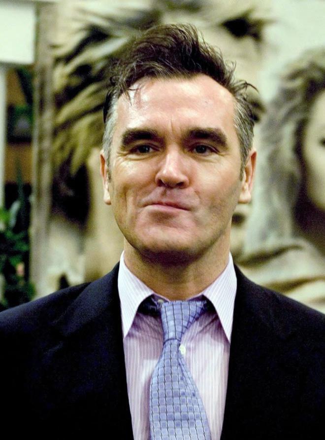 Morrissey Net Worth