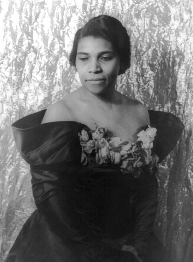 Marian Anderson Net Worth