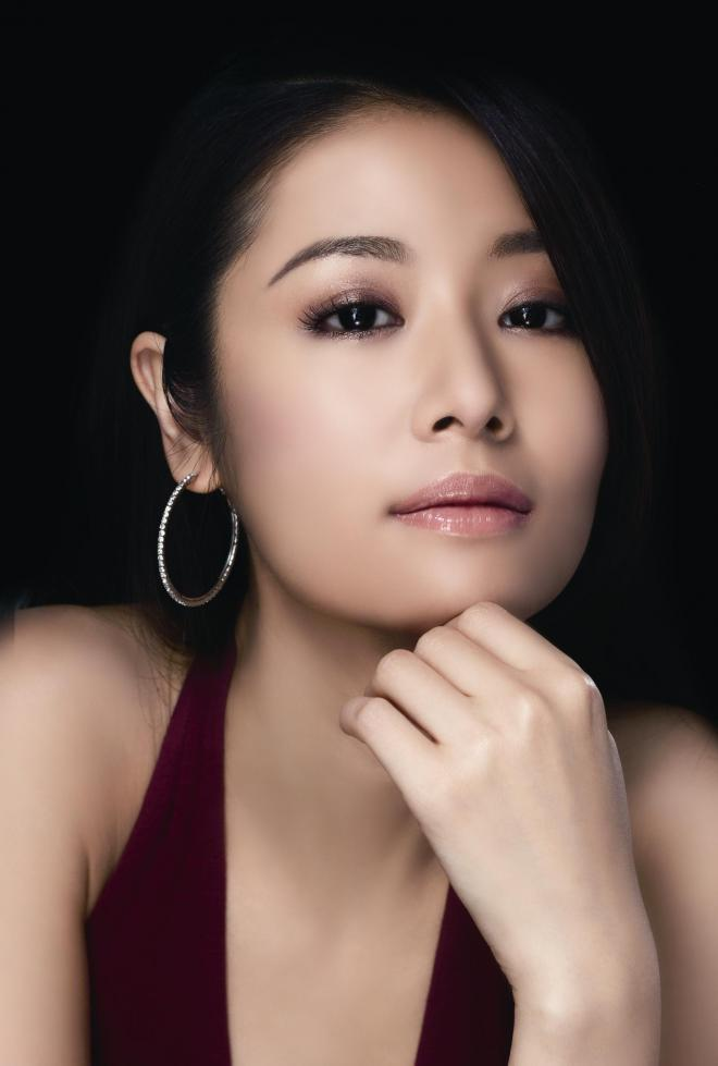Ruby Lin Net Worth
